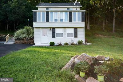 York County Single Family Home For Sale: 350 Ridge Road