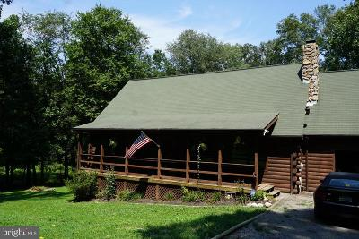 York County Single Family Home For Sale: 83 Talton Drive