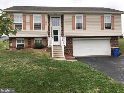 York County Single Family Home For Sale: 1291 Brooke Drive