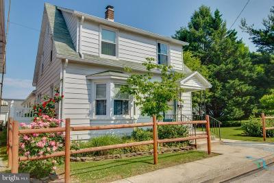 York County Multi Family Home For Sale: 16 E Granger Street