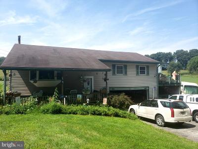 York County Single Family Home For Sale: 530 Heffner Road