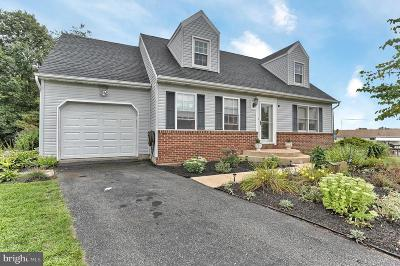 Dover Single Family Home For Sale: 56 Mulberry Court