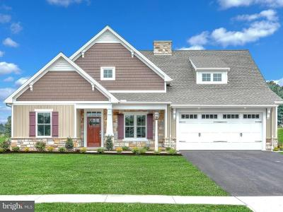 Dover Single Family Home For Sale: 3844 Country Drive