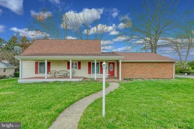 Dillsburg Single Family Home For Sale: 25 Impala Drive