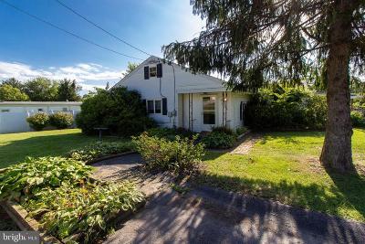 Dover Single Family Home For Sale: 1767 Hilton Avenue