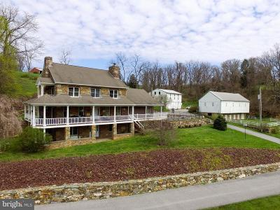 Dallastown Farm For Sale: 585 Lioners Creek Road