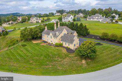 Wrightsville Single Family Home For Sale: 12 Churchill Lane