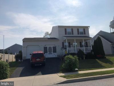 York Single Family Home For Sale: 3253 Staunton Avenue