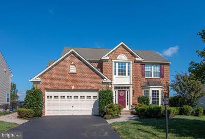 Spring Grove Single Family Home For Sale: 3552 Hardwood Terrace