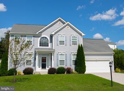 Hanover Single Family Home For Sale: 143 Joshua Drive