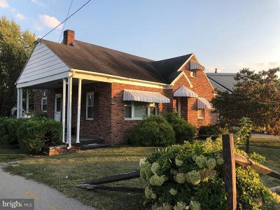 Dover Single Family Home For Sale: 8 Mayfield Street