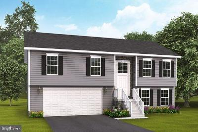 Hanover Single Family Home For Sale: 32 Huntmaster #LOT 23