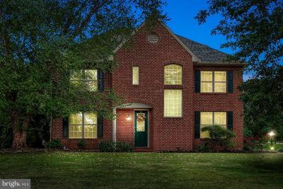 York Single Family Home For Sale: 1390 Rosepointe Drive
