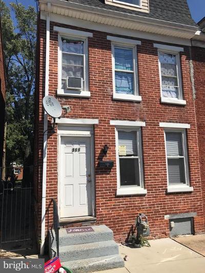 York Single Family Home For Sale: 311 S Penn Street