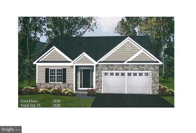 Wrightsville Single Family Home For Sale: 128 Livia Lane