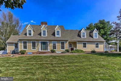 York Single Family Home For Sale: 369 Wire Road