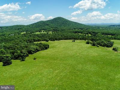 Albemarle County Residential Lots & Land For Sale: Free Union Road