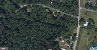 Albemarle County Residential Lots & Land Under Contract: 2560 Rio Mills Road