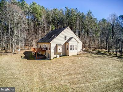Albemarle County Single Family Home For Sale: 3706 Ashleigh Way Road