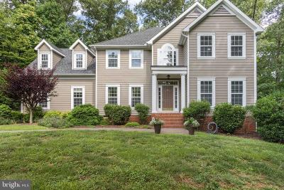 Albemarle County Single Family Home For Sale: 2120 Bentivar Drive