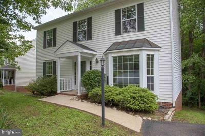 Albemarle County Single Family Home For Sale: 1847 Steeplechase Run