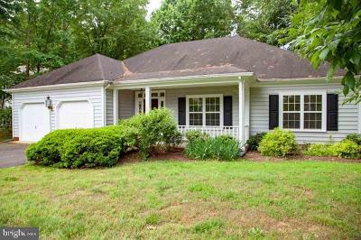 Albemarle County Single Family Home For Sale: 1679 Empress Place