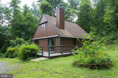 Albemarle County Single Family Home For Sale: 4130 Monacan Trail Road