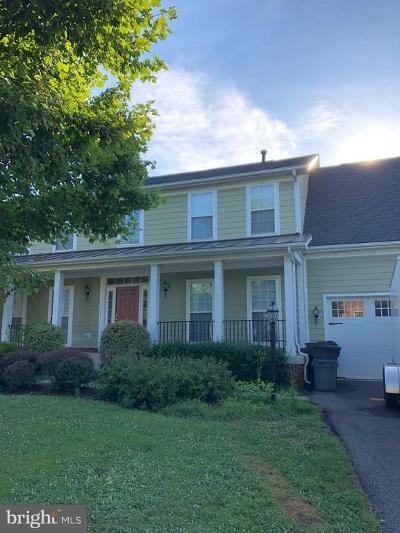 Albemarle County Single Family Home For Sale: 5378 Park Road