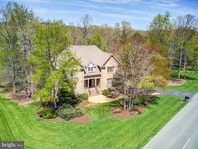 Albemarle County Single Family Home For Sale: 1683 Paddington Circle