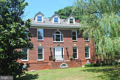 Albemarle County Single Family Home For Sale: 2218 Polo Grounds Road