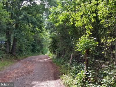 Albemarle County Residential Lots & Land For Sale: 4110 Wild Deer Lane