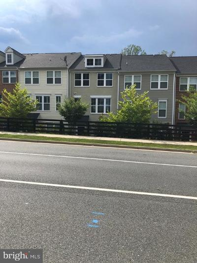 Albemarle County Townhouse For Sale: 1739 Treesdale Way