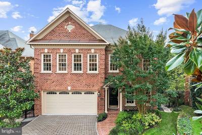 Arlington Single Family Home For Sale: 2323 N Ridgeview Road