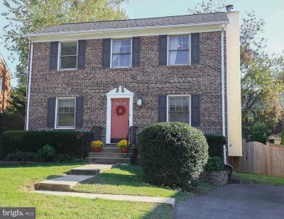 Arlington Single Family Home For Sale: 4834 24th Road N