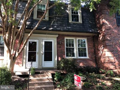Arlington Village Rental For Rent: 1415 S Barton Street #253