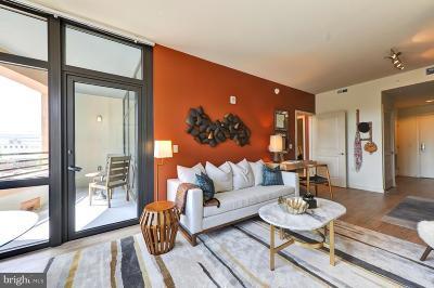 Lyon Village Rental For Rent: 1128 N Irving Street #VARIES
