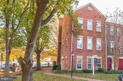 Alexandria City, Arlington County Condo For Sale: 2 S Montana Street