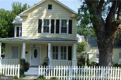 Arlington VA Single Family Home For Sale: $849,000