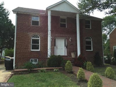 Arlington Rental For Rent: 5404 Carlin Springs Road