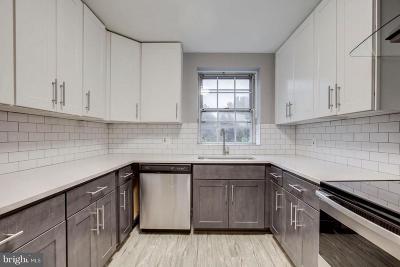 Arlington Condo For Sale: 3073 S Buchanan Street #A1