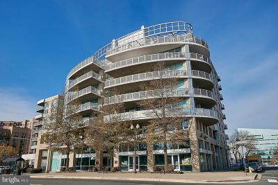 Arlington Condo For Sale: 3409 Wilson Boulevard #801