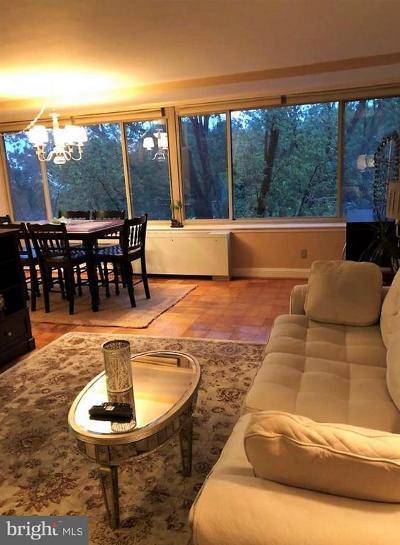 Arlington Condo For Sale: 1210 N Taft Street #503