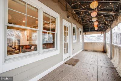 Arlington Single Family Home For Sale: 1730 S Fillmore Street