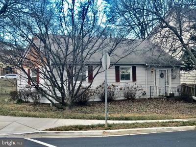 Arlington Single Family Home Under Contract: 6429 27th Street N