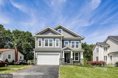 Arlington Single Family Home For Sale: 6037 23rd Street N