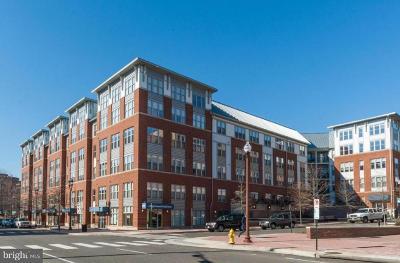 Arlington Single Family Home For Sale: 1800 Wilson Boulevard #110