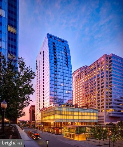 Arlington Rental For Rent: 1800 N Lynn Street #2415