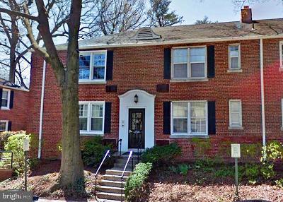 Arlington Rental For Rent: 254 N Thomas Street #254-4
