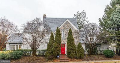 Arlington Single Family Home For Sale: 3441 N Glebe Road