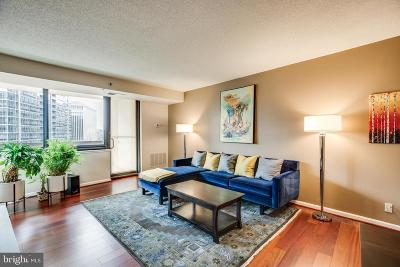 Arlington Condo For Sale: 1805 Crystal Drive #501S